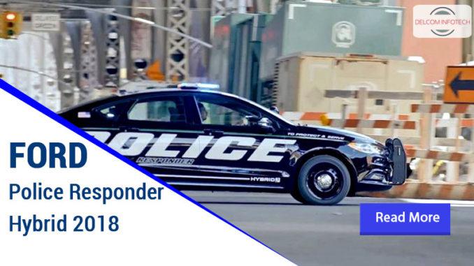 FORD Police Responder