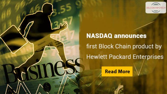 NASDAQ announces
