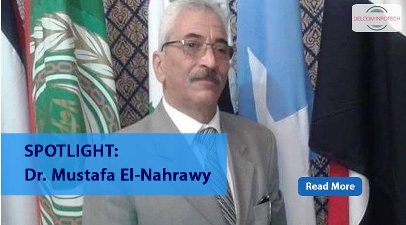 Dr. Mustafa El-Nahrawy