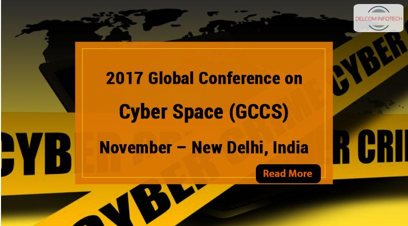 (GCCS) - November - New Delhi, India