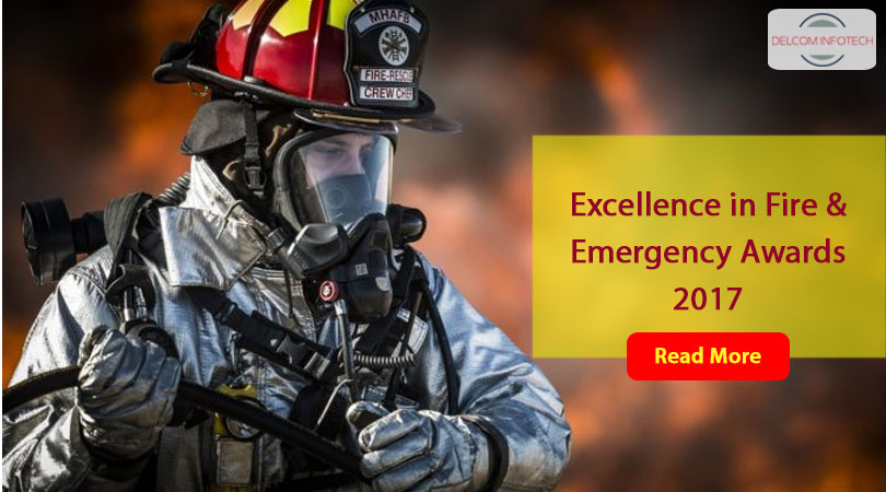 Excellence in Fire & Emergency Awards