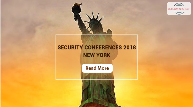 SECURITY CONFERENCES