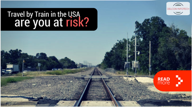 Travel by Train at Risk