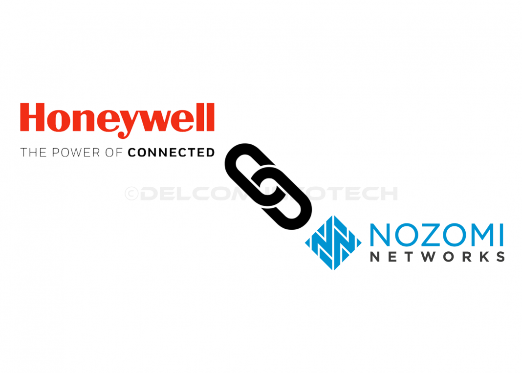 Honeywell Partners With Nozomi Networks